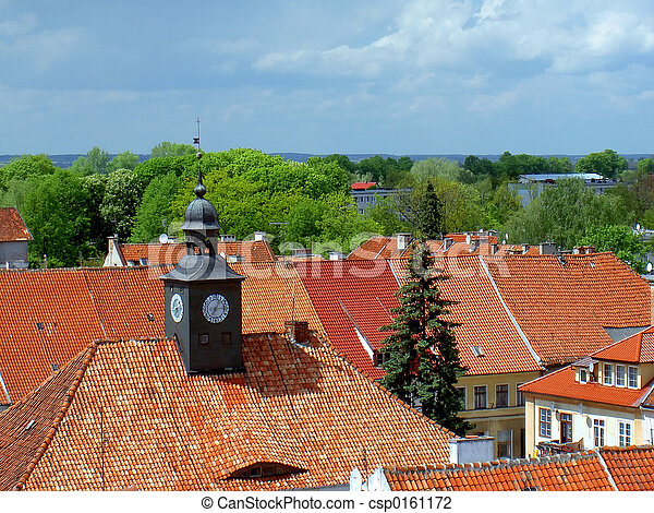old town - csp0161172