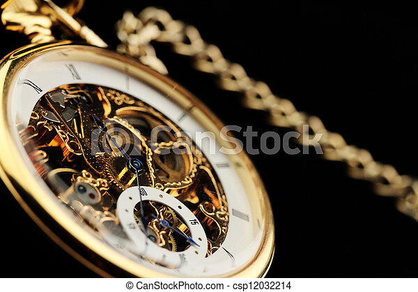 Old watch - csp12032214