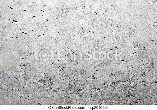 Old weathered concrete wall abstract textured background. - csp2010955