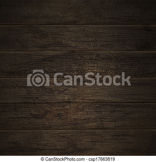 old wood background - csp17663819
