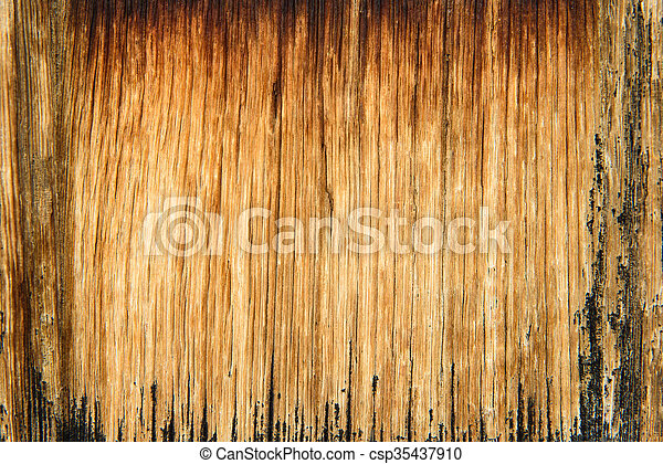 Old wood background - csp35437910