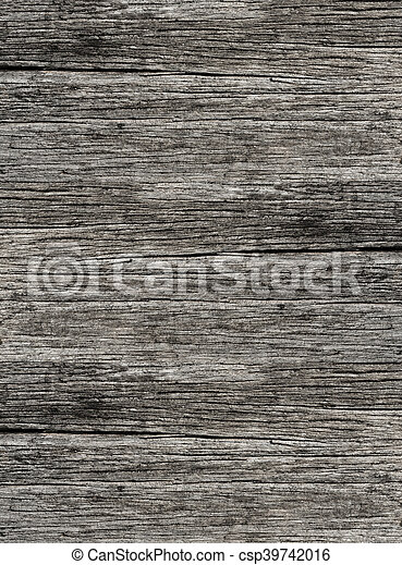 Old wood background - csp39742016