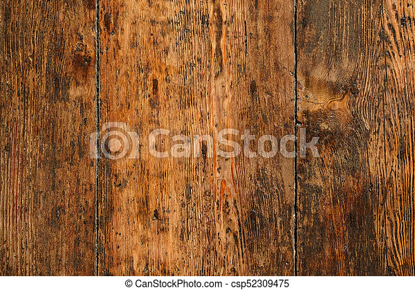 Old wood background - csp52309475