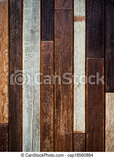 old wood background - csp18560884