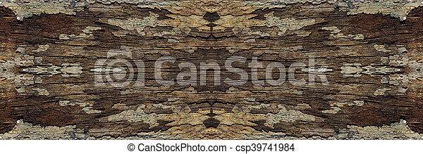 Old wood background - csp39741984