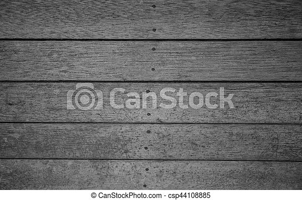 old wood background - csp44108885