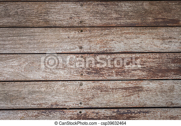 Old wood background . - csp39632464
