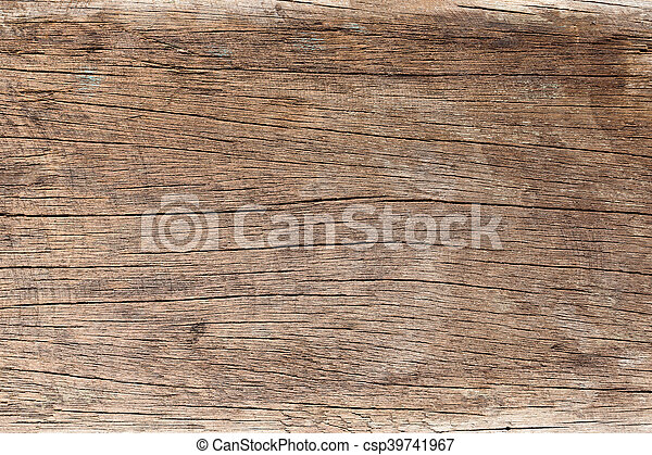Old wood background - csp39741967
