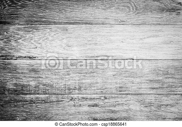 old wood background - csp18865641