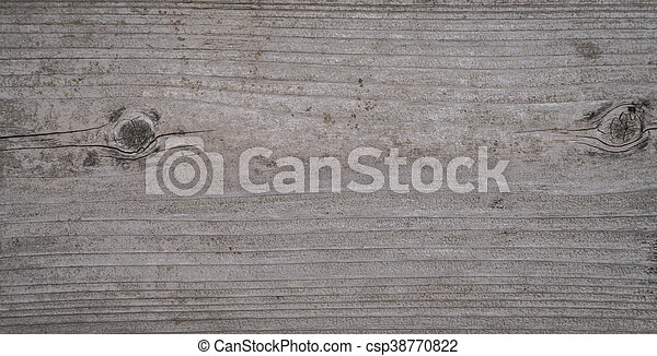 Old wood background - csp38770822