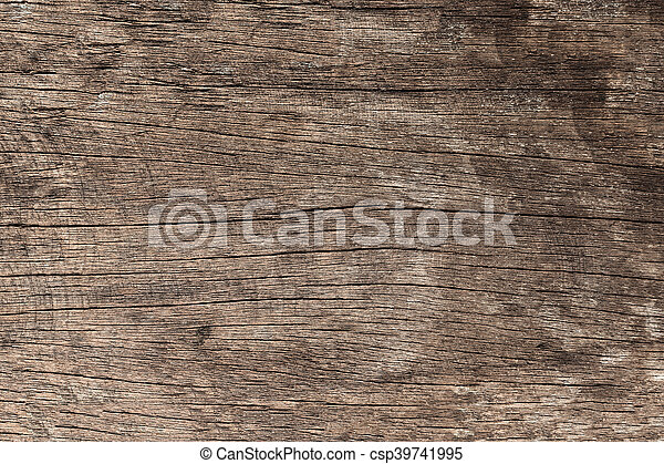 Old wood background - csp39741995