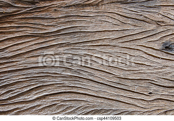 old wood background - csp44109503