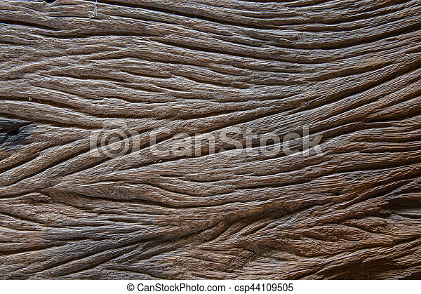 old wood background - csp44109505