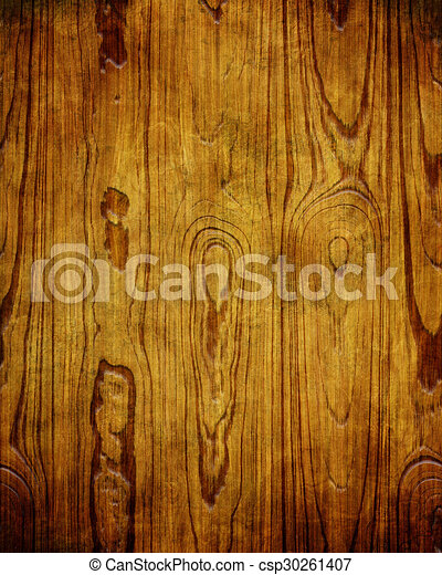 old wood texture for background - csp30261407