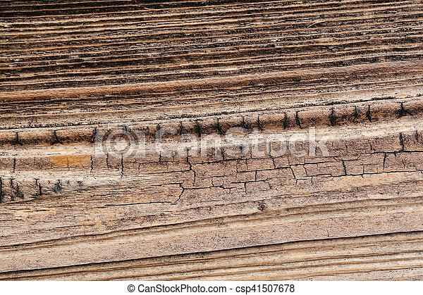 Old wooden background, close up - csp41507678