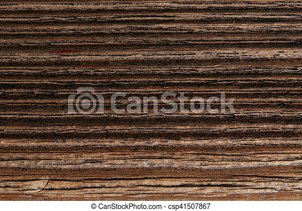 Old wooden background, close up - csp41507867