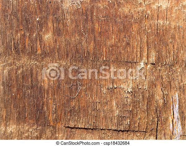 old wooden background - csp18432684