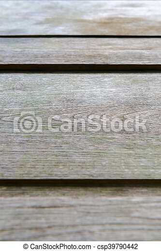 Old wooden background - csp39790442