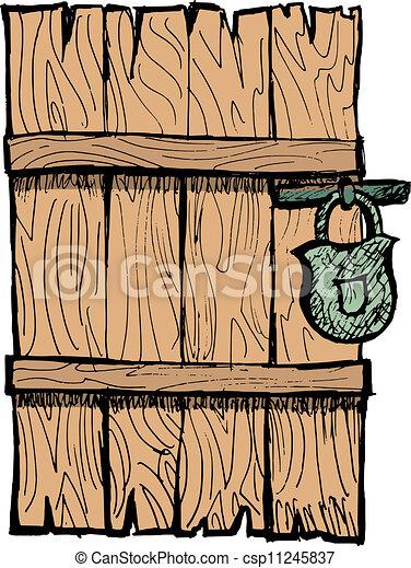 Closed Door Drawing wooden doors drawings & detail sliding partition in wood in