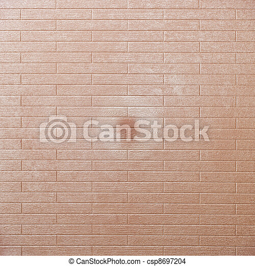 Old wooden wall as background - csp8697204