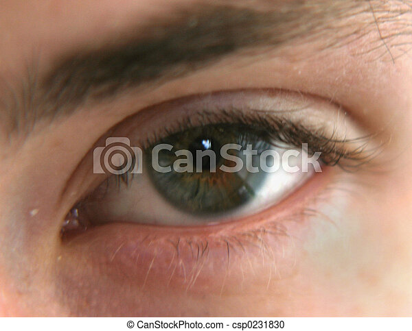 olho - csp0231830