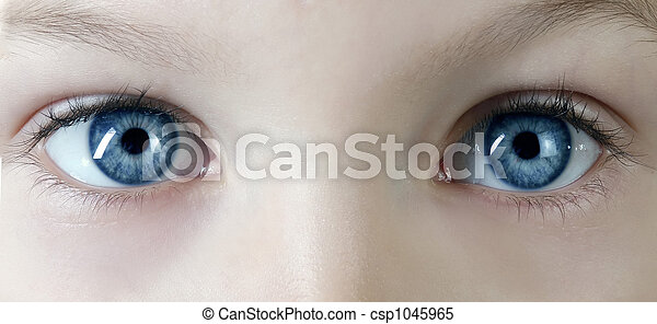 olhos - csp1045965