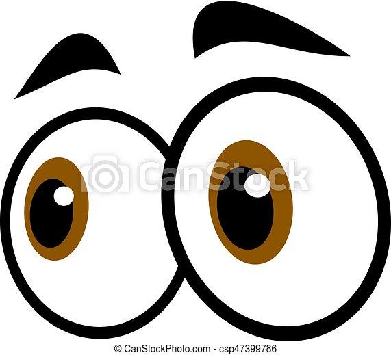 Imaginativo Olhos Desenho Criativo
