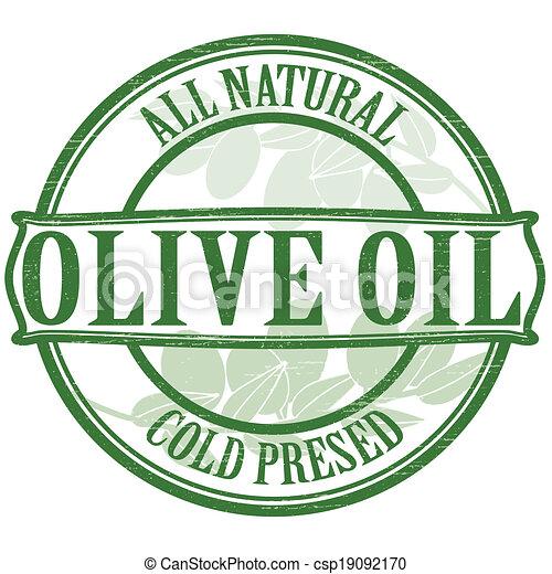 olio oliva - csp19092170