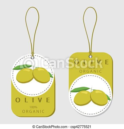 olive - csp42775521
