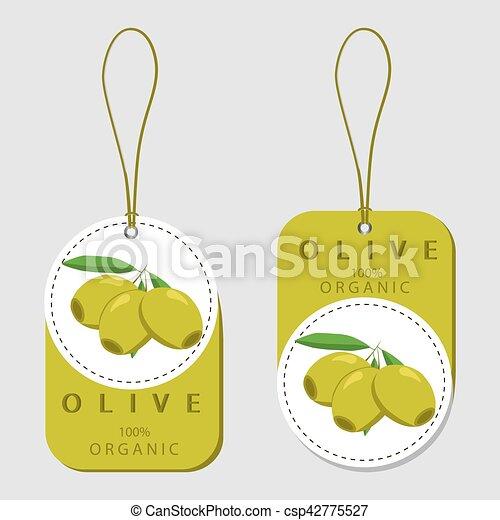olive - csp42775527