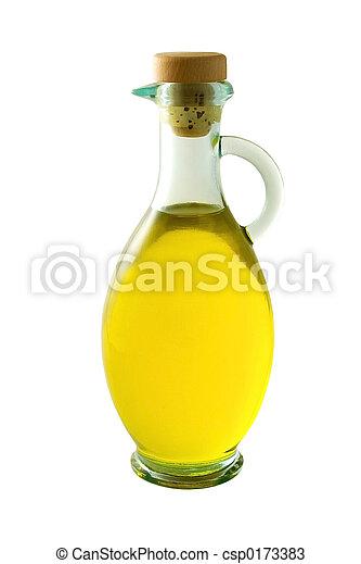 Olive Oil - csp0173383
