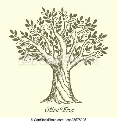 olivier croquis illustration arbre bois silhouette. Black Bedroom Furniture Sets. Home Design Ideas