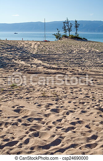 Olkhon Island - csp24690000