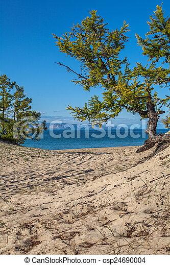 Olkhon Island - csp24690004