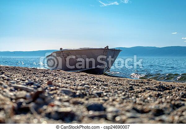 Olkhon Island - csp24690007
