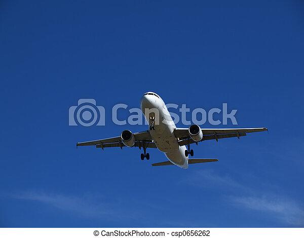 On Final Approach - csp0656262