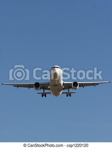 On Final Approach - csp1220120