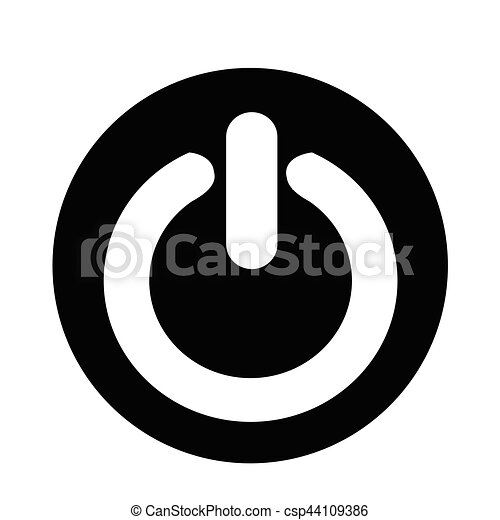On Off Switch Icon
