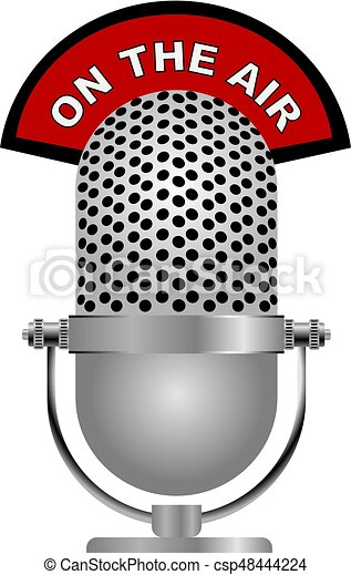 On the air - csp48444224