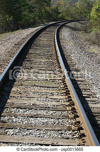 On track - csp0013665
