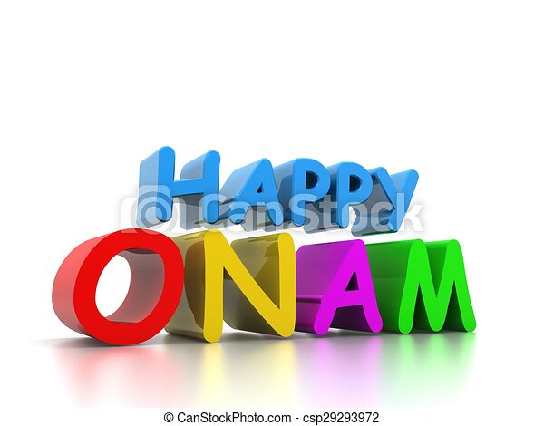 onam wishes csp29293972