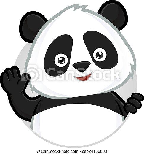 onduler, panda - csp24166800