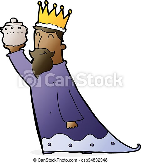 one of the three wise men eps vector search clip art illustration rh canstockphoto ca