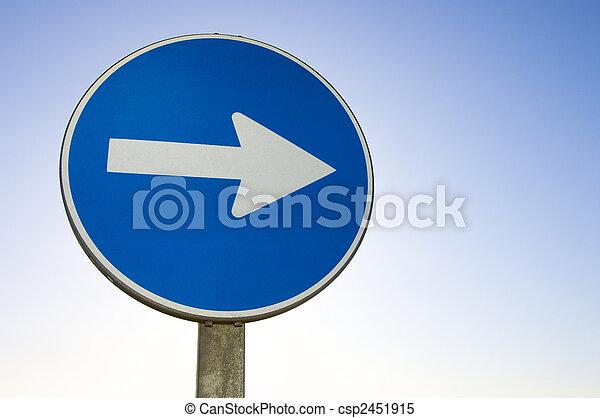 one way - csp2451915