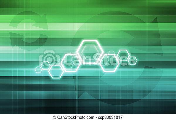 Online Banking - csp30831817