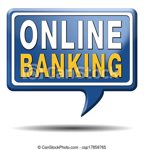 7 292 Online Banking Illustrations Royalty Free Vector Graphics Clip Art Istock