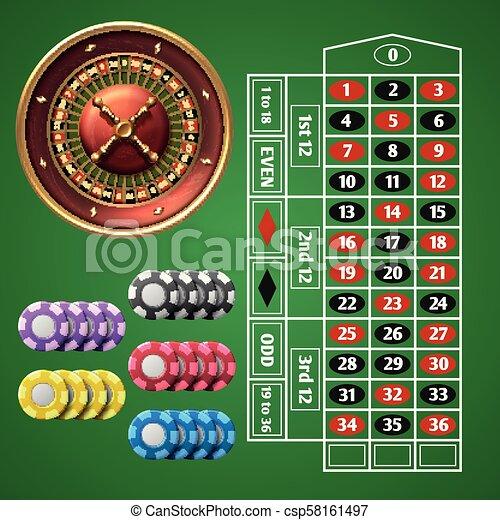 kann man bei green casino black jack spielen