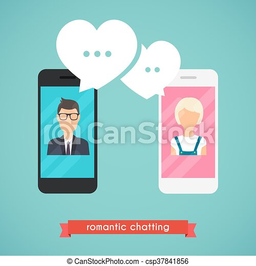Chat Dating Man)