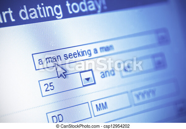 How to close online dating