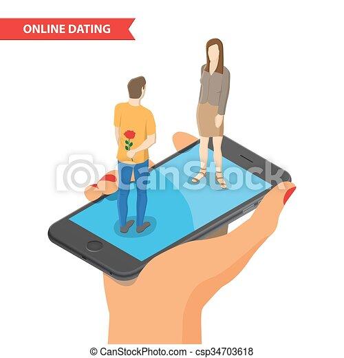 online dating i enbacka